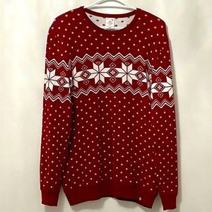 Gorgeous Sweater 100% Cotton